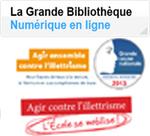 La Grande Bibliothèque Numérique en ligne... - AgoraVox   Veille informationnelle à destination de la communauté éducative et des lycéens   Scoop.it