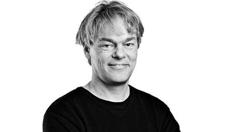 Edvard Moser | Discover Sigalon Valley - Where the Tags are the Topics | Scoop.it
