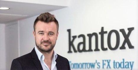 Kantox veut imposer l'échange de devises en P2P, sans banques | Marketing digital, communication, etc. | Scoop.it