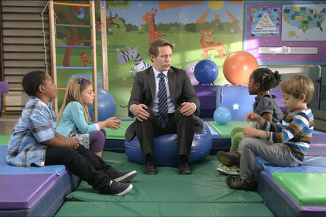 How AT&T is able to keep it's interviewing children ad spots fresh | Branding, advertising and business | Scoop.it