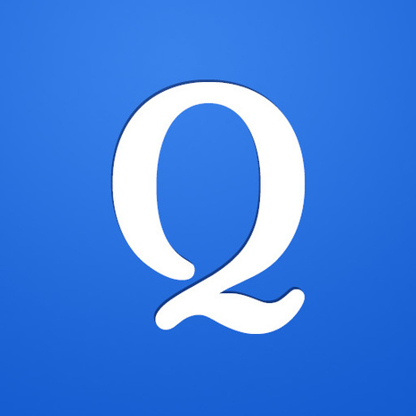 Quizlet | TICs, Literature | Scoop.it