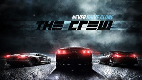 The Crew Gold Edition Full Version Game PC Free Download ~ Abomination | AbominationGames.net | Scoop.it
