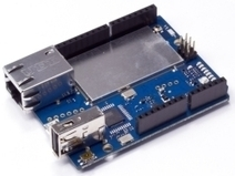 Arduino Yún: Un Arduino con Linux y WiFi integrado | tecnología industrial | Scoop.it