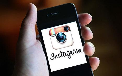 Instagram fa marcia indietro: le foto non sono in vendita  - Tg24 - Sky.it | Giua's photography | Scoop.it