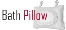 Inflatable Bath Pillow | Bath Pillow | Scoop.it