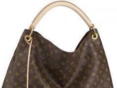Louis Vuitton Artsy MM Monogram Canvas M40249 | Louis Vuitton Online Outlet, Discount Sale 80% OFF | Scoop.it