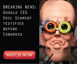 Consumer Watchdog Praises State Attorneys General Action Against Google  | An Eye on New Media | Scoop.it