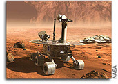 NASA Mars Rover Opportunity Update - November 13-21, 2013 | SpaceRef - Your Space Reference. | Loki Mars Promotes | Scoop.it