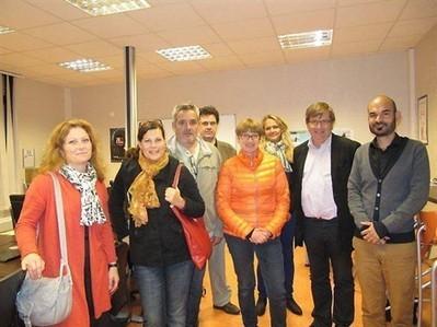 Commerçants et artisans se forment aux outils numériques , Pont-l'Évêque 12/09/2013 - ouest-france.fr | Commerce on Web : Le commerce local et internet | Scoop.it