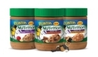Planters Revolutionizes Peanut Butter With A New Line Of Unexpected Flavors | Peanuts, bioactive superfood in a shell | Scoop.it