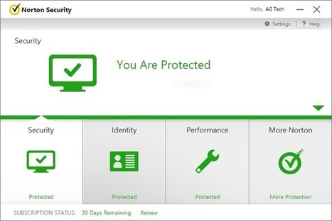 Remove and Uninstall Norton Security 2015 Thoroughly | How to Uninstall Program | Scoop.it