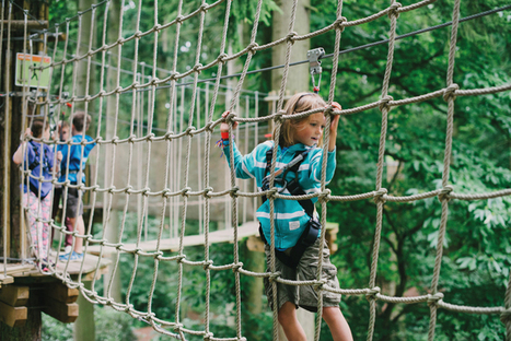 12 Things to Do With The Kids During The May Half-Term Holidays   My Baba Parenting Blog   Boxkarts   Scoop.it