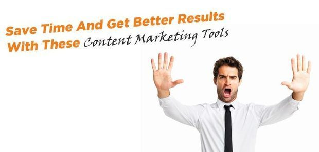47 Content Marketing Tools To Help You Save Tim...