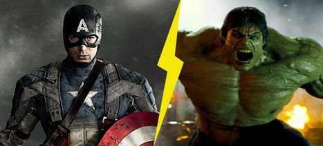 Biologist explains the science behind The Hulk and Captain America | Avengers 2 Trailer | Scoop.it