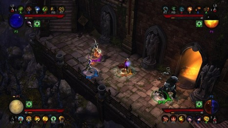 Why the console version is my preferred take on Diablo III   Technoculture   Scoop.it