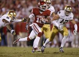 Notre Dame And OU Could Meet Again; This Time In The Fiesta Bowl | Sooner4OU | Scoop.it