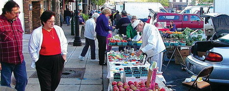 Have Fun and Shop Healthy at the Farmer's Market   Visitoswego   Scoop.it