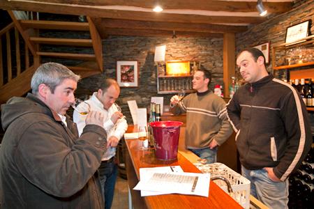 Étude : les consommateurs préfèrent acheter à la propriété - Lavigne-mag   Oenologie & Viticulture   Scoop.it