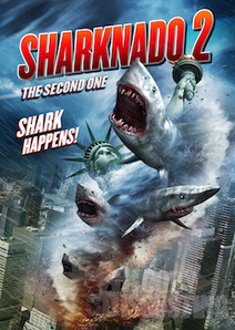 Sharknado Builds Trans-Media Storm | License! Global | Transmedia and Tech Junior | Scoop.it