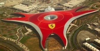 La construcción de Ferrari Land comenzará en un mes - HostelTur | Temas de interés general | Scoop.it
