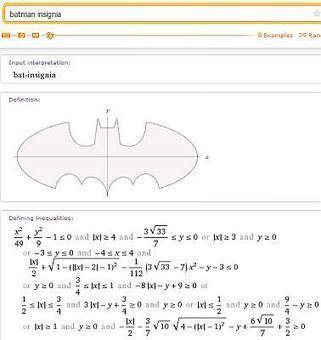 6 calculs en ligne surprenants avec le moteur WolframAlpha | Time to Learn | Scoop.it