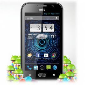 Handphone dan Gadget: Mito A300 | Busanaku | Scoop.it