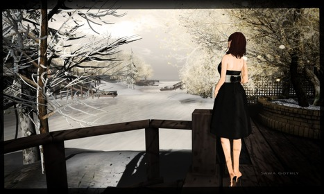 I don't know why I'm still waiting ... | Second Life Sawa's Style | Scoop.it