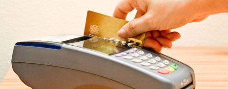 Every retailer will now have a POS machine | Foreign Trade Magazine | Scoop.it