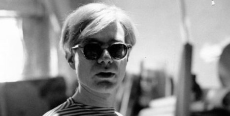 Andy Warhol - A Documentary Film | American Masters | PBS | The American Dream: Art | Scoop.it