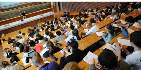 Plus de la moitié des étudiants stressés, déprimés ou en difficulté financière | Tout le web | Scoop.it