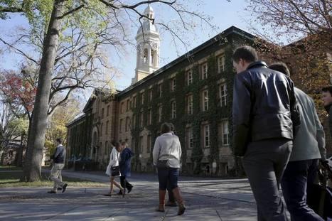 Princeton University Tells Staff to Stop Using the Word 'Man' | Language and Gender | Scoop.it
