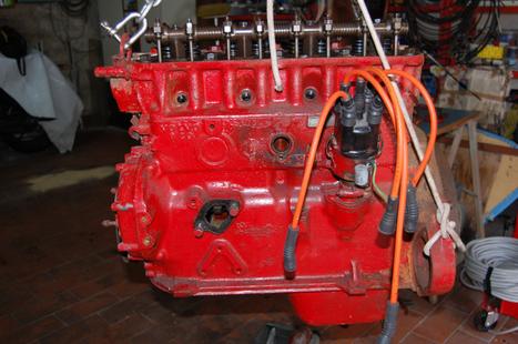 Manutenzione e restauro del motore AQ 130 Volvo Penta | Nautica-epoca | Scoop.it