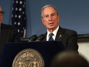 Bloomberg Rips Senate For Failing To Expand Background Checks For Guns - CBS New York | PoliticsinAmerica | Scoop.it