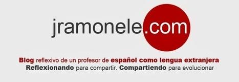 JRamónELE: Tabú de vocabulario (Meta ELE B1) | Merchele | Scoop.it