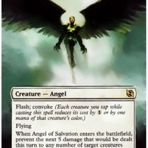 Altered Art Magic: The Gathering Cards   Magic the gathering business   Scoop.it