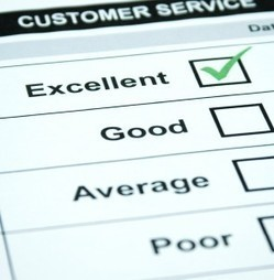 Great customer service leads to a great online reputation   PR & Communications daily news   Scoop.it