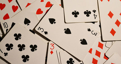 Spaniards cut spending on gambling - The Local.es | This Week in Gambling - News | Scoop.it