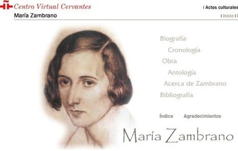 Mujeres de libro en la Red | Educación 2.0 | Scoop.it
