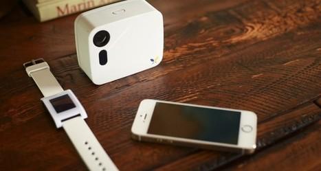 Butterfleye, une caméra connectée qui garde votre maison   Articles Objets Connectés   Scoop.it