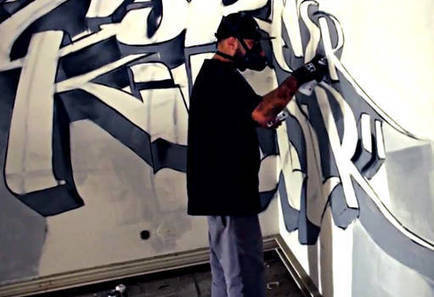 Odeith – Anamorphic Letters | Rap , RNB , culture urbaine et buzz | Scoop.it