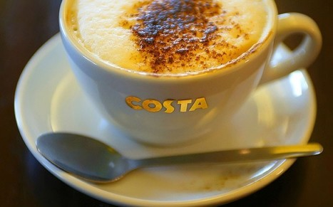 Full steam ahead for Costa as China wakes up to flat white - Telegraph | BUSS4 Globalisation, emerging markets, the EU, Government policy and the economic environment | Scoop.it