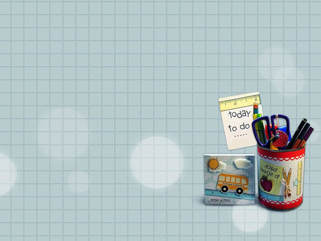 Pen Container PPT Backgrounds   PowerPoint Backgrounds   Scoop.it