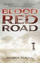 """Blood Red Road"": A Killer Dystopian Romance 