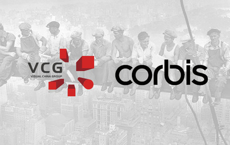 Corbis Images Sold by Bill Gates to Visual China Group | xposing world of Photography & Design | Scoop.it