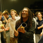 Improvisation as a model for social     change | Social Change | Scoop.it