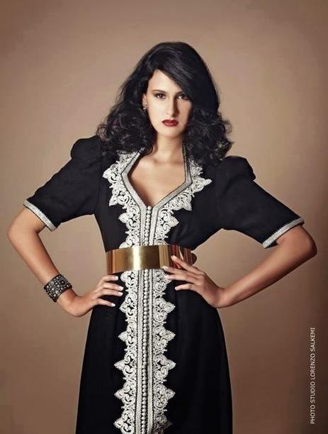 Caftan Haute couture : Boutique Caftan Marocain - Vente Caftan Takchita en Ligne: Caftan Marocain Paris - Vente Caftan 2014 France | Caftan 2014 | Scoop.it
