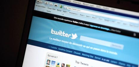 Que gagne-t-on vraiment à utiliser Twitter ? | eTourisme - Eure | Scoop.it