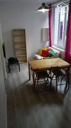 2 pieces meuble - rue des Pucelles Locations Bas-Rhin - leboncoin.fr | Appartement | Scoop.it