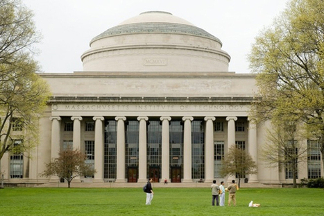 ::: LECTURA LAB ::: MOOC, MIT, Estados Unidos, EE.UU., cursos online masivos, gratuidad, Joe McKendrick, Smartplanet | Es TIC (o no) | Scoop.it