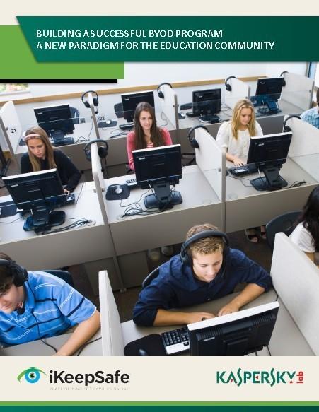 Building a successful BYOD program-Education [pdf] | lärresurser | Scoop.it
